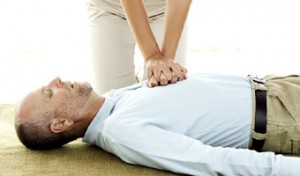 First Aid Training Image 1